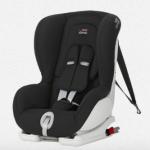 autostoel met ligstand