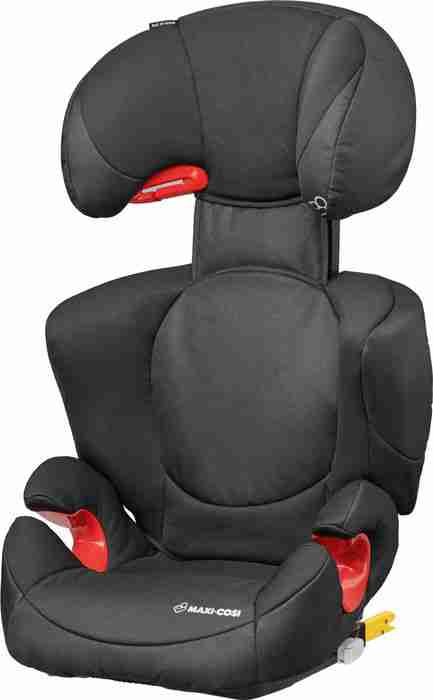 beste autostoel groep 3